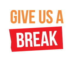 Carers UK Give Us A Break