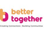 Better together logo square
